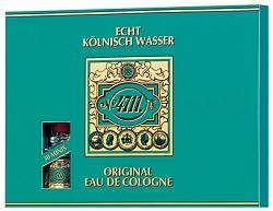 4711 Echt Kölnisch Wasser Eau de Cologne 10x 3ml