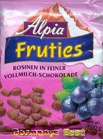 Alpia Fruties