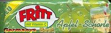 Fritt Apfel-Schorle