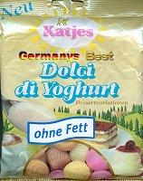 Katjes Dolci Di Yogurt