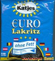Katjes Euro Lakritz