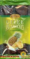 Kingsgold Gelee Ananasecken