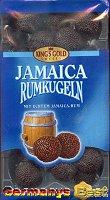 Kingsgold Jamaica Rumkugeln