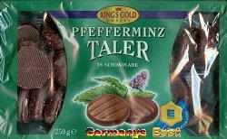 Kingsgold Pfefferminz Taler