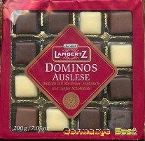 Lambertz Domino Auslese