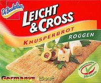 Leicht & Cross – Roggen