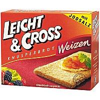 Leicht & Cross – Weizen