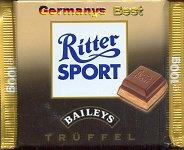Ritter Sport Bailys Trüffel