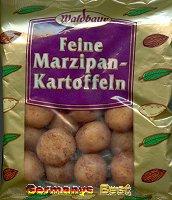 Waldbaur Delicate Marzipan Potatoes