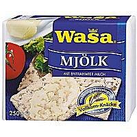 Wasa Mjölk