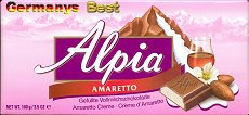 Alpia Amaretto