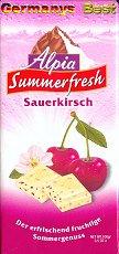 Alpia Summerfresh Sauerkirsch