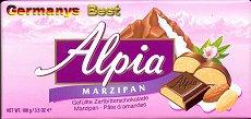 Alpia Marzipan