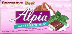 Alpia Zartbitter – Mint