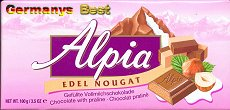 Alpia Edel Nougat