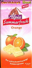 Alpia Summerfresh Orange