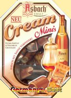 Asbach Uralt Cream Minis