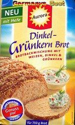 Aurora Grünkern Brot