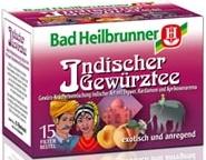 Bad Heilbrunner Indischer Gewürztee