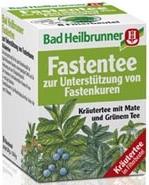 Bad Heilbrunner Fasten Tee, 8 bags