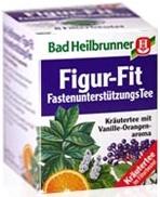 Bad Heilbrunner Figur Fit Tee, 8 bags