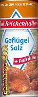 Bad Reichenhaller Geflügel Salz