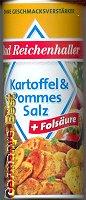 Bad Reichenhaller Kartoffel & Pommes Salz