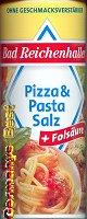 Bad Reichenhaller Pizza & Pasta Salz