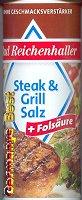 Bad Reichenhaller Steak & Grill Salz