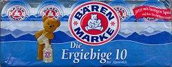 Bärenmarke Die Ergiebige 10 -10 Portionen-