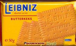 BahlsenLeibniz Butterkeks