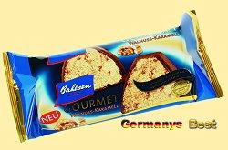 Bahlsen Comtess Gourmet Walnuss-Karamell