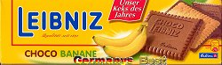 Bahlsen Leibniz Choco Banane