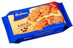 Bahlsen Keks & Gut, Choko