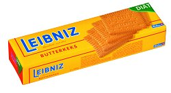 Bahlsen Leibniz Butter Cookie Diabetic