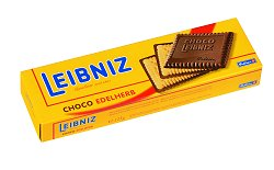 Bahlsen Leibniz Choco Delicate Bitter