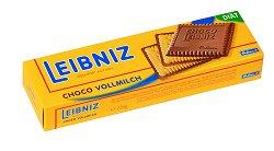 Bahlsen Leibniz Choco Vollmilch -Diät-