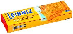 Bahlsen Leibniz Milk And Honey
