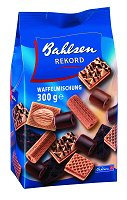 Bahlsen Rekord Cookie Mix