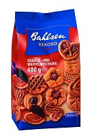 Bahlsen Rekord Cookie Mix, Tea-Cookies