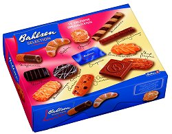 Bahlsen Selection Cookie Mix