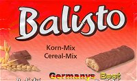 Balisto Korn Mix Box, 20 Double Packs