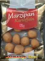 Basini Marzipan Kartoffeln