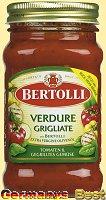 Bertolli Pasta Sauce Tomaten & Gegrilltes Gemuese