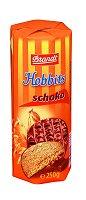Brandt Hobbits Schoko