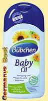 Buebchen Baby Öl