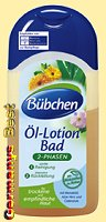 Buebchen Oel Lotion Bad 2-Phasen