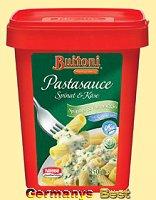 Buitoni Pastasauce Spinat-Käse für 5,7L