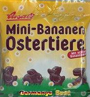 Casali Mini-Bananen Ostertiere