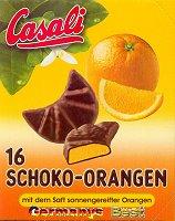 Casali Schoko-Orangen